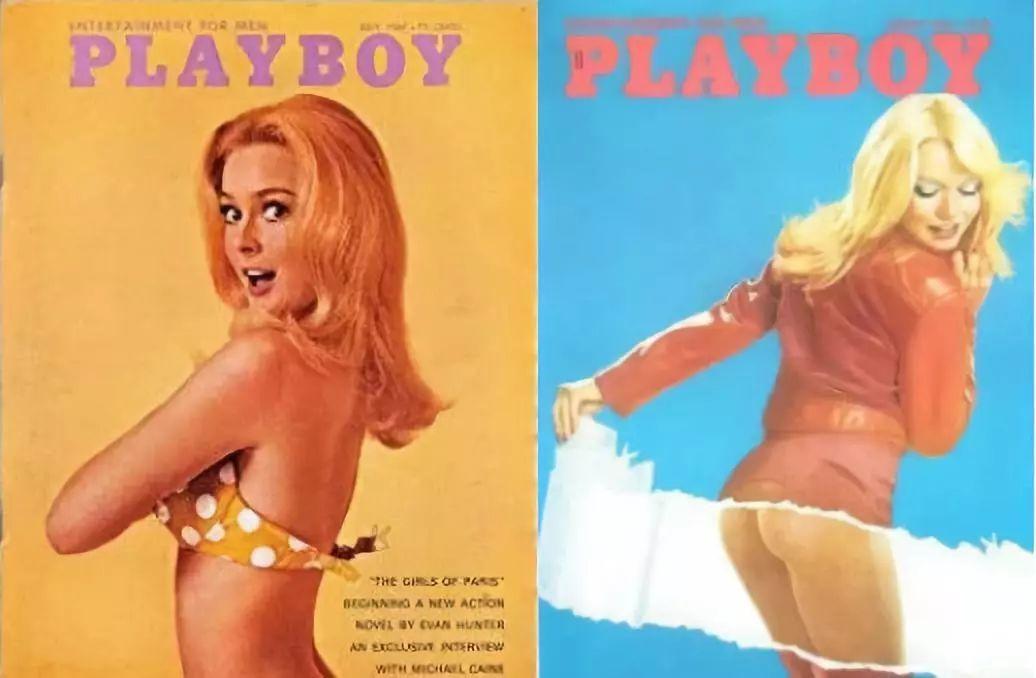 靠裸女出名的《花花公子》只是本色情杂志?其实人家是