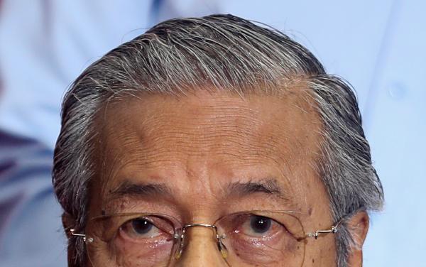 马来西亚总理:卖给新加坡的生水价格过低,可能将涨价十倍