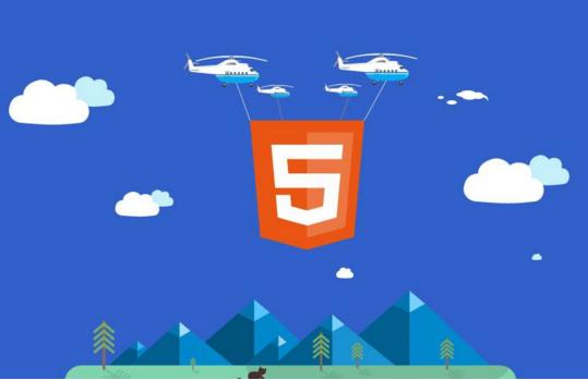 HTML视频教程之如何用HTML5实现图片转圈的动画效果