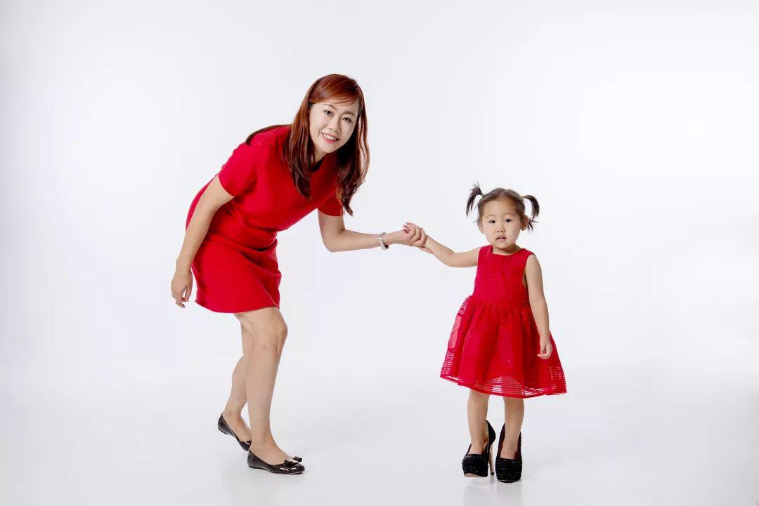 谢金澜:优贝乐帮家长成为孩子最好的教育者!