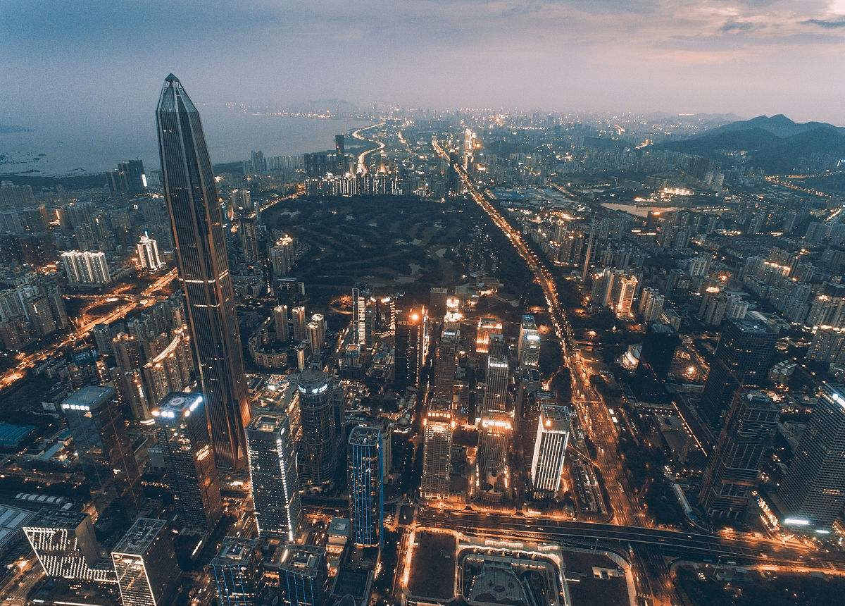 酷深圳:深圳最大的地方综合门户网站
