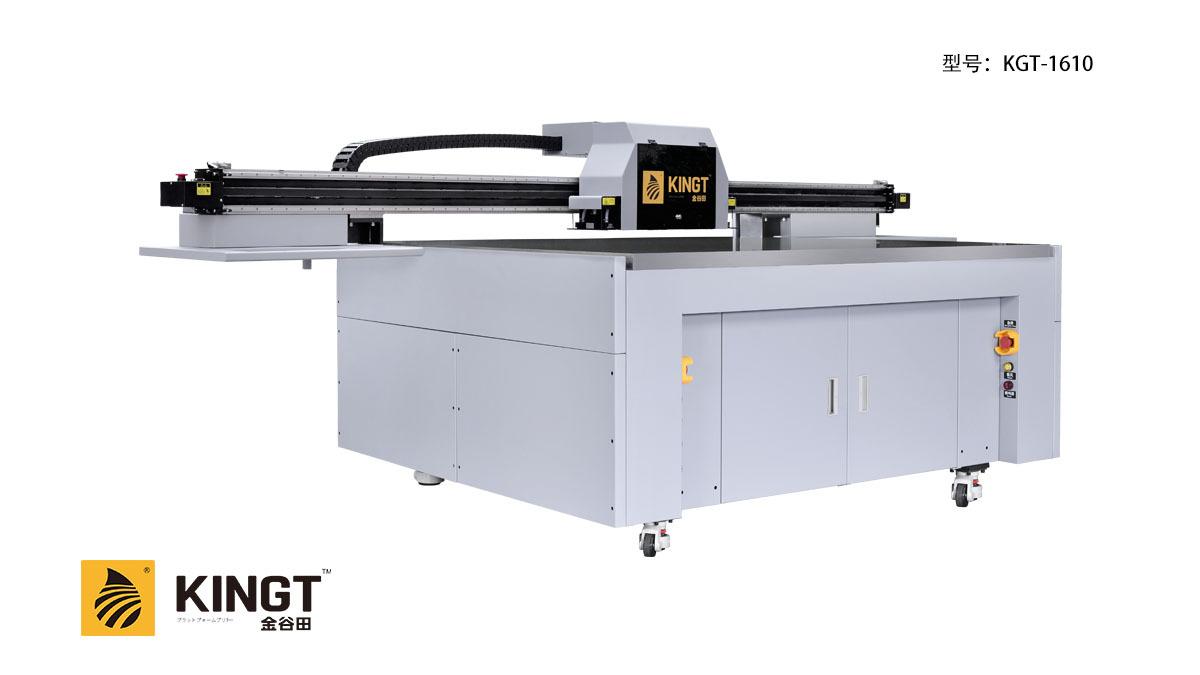 玉盘,玉石UV打印机的发展前景