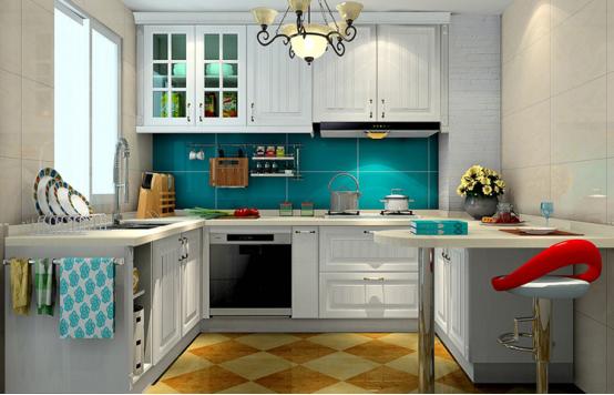 定做厨房橱柜最容易忽视的细节:柜体封边条!