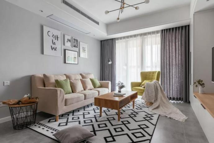 创意店铺装修新房装修到底什么样的风格最耐看?