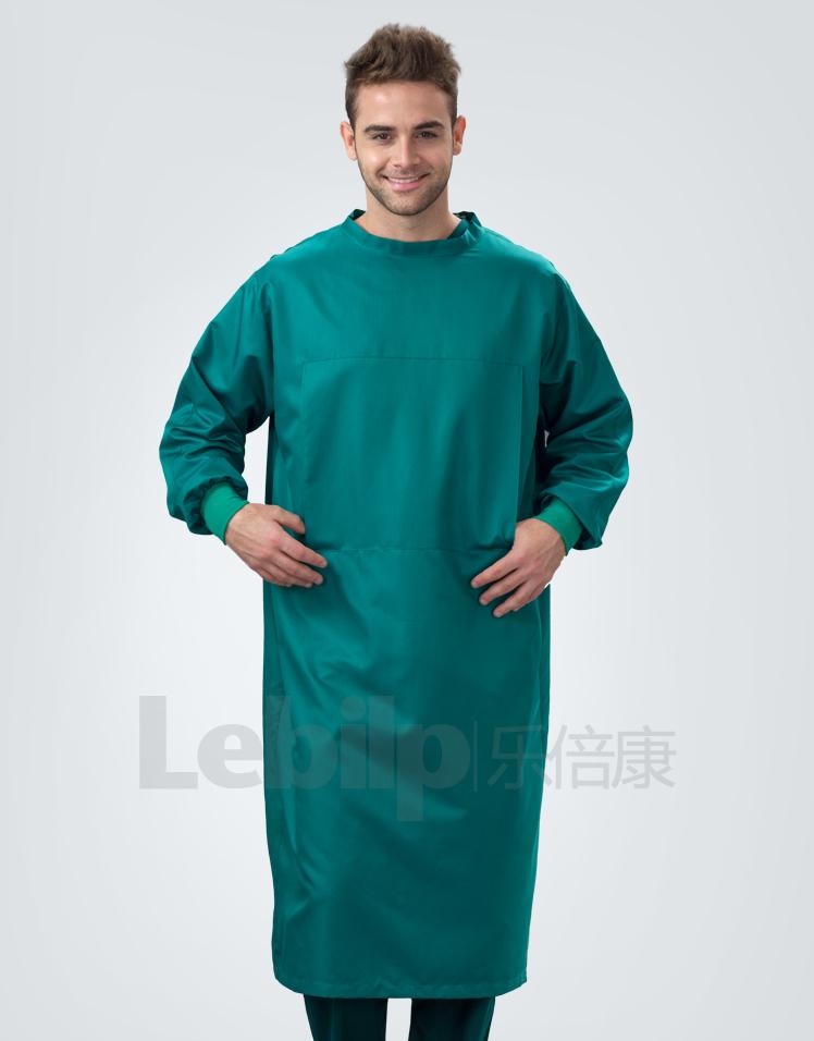 狄特丝手术服装面料,防液体渗漏,阻微生物