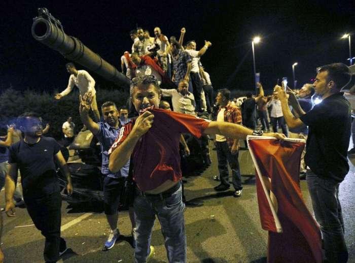 美國終出重手, 土耳其被連環重擊遭重創, 歐洲將面臨重大危機