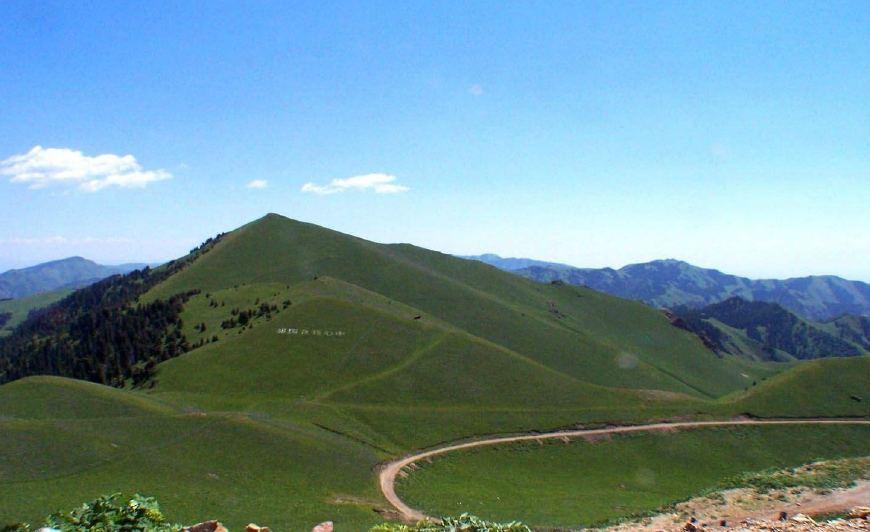 面积堪比10个澳门 都说新疆藏着一片净土是这里却几乎无人居住