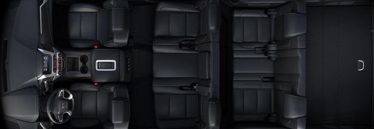 """美国媒体将7座SUV和MPV评为""""最舒适""""的车型,其中超过一半在中国不受欢迎!"""