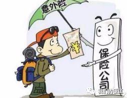 镇江男子为老婆投多家公司意外险,妻子被玻璃砸死后,保险理赔被拒了?
