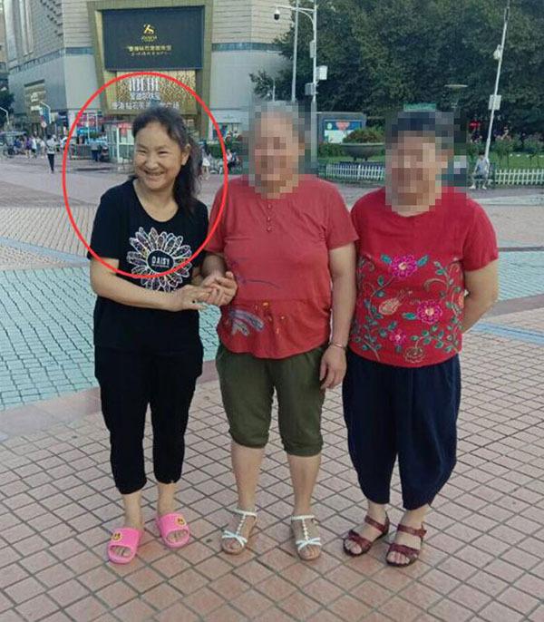 中国失踪人口档案库_中国失踪人口档案库帮助十八年前在浙江走失的重庆女子