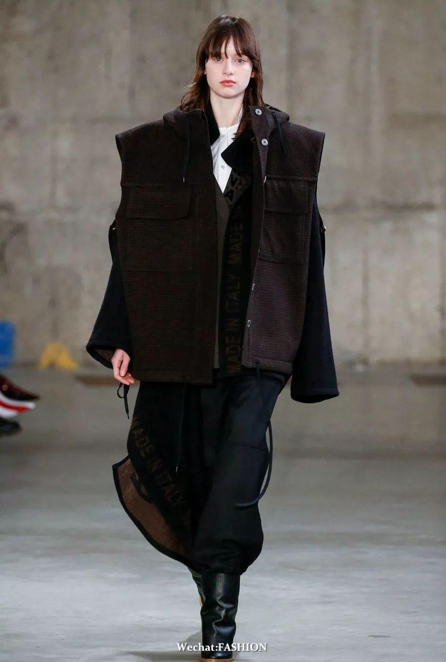 时尚| 2018秋冬最新流行趋势 看这里就够了图片