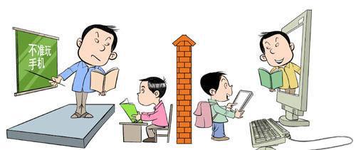 信息化的冲击,传统课堂教学模式该如何变?