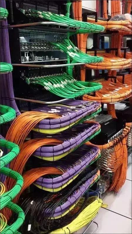 德国电工布线很火,中国电工表示不服!