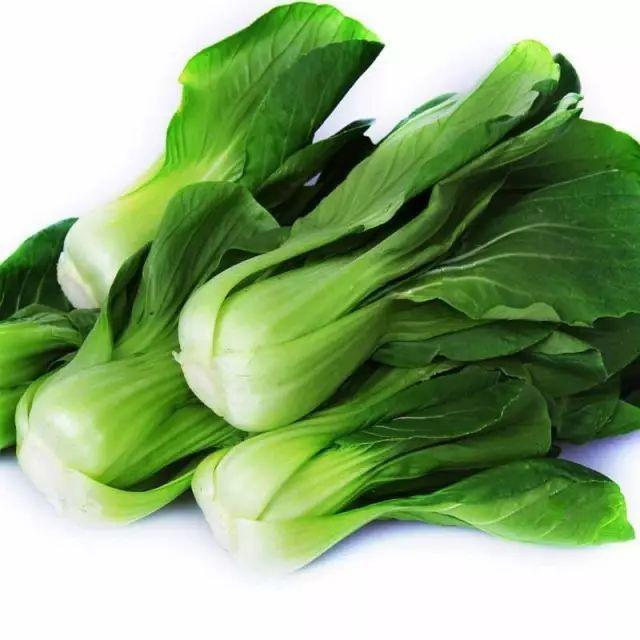 营养科主任推荐营养最佳的十种绿叶蔬菜