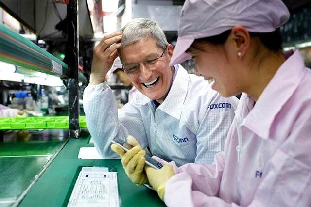 """国产手机品牌与国外手机品牌的差别是什么 国产CPU是""""组装""""出来的?"""