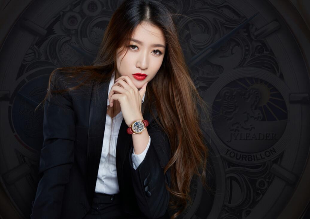 影视歌明星孙敬媛:跨界做电商打造多产业联动影视IP