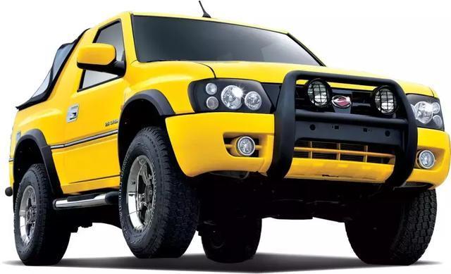 专业制造SUV21年,多款车型热销