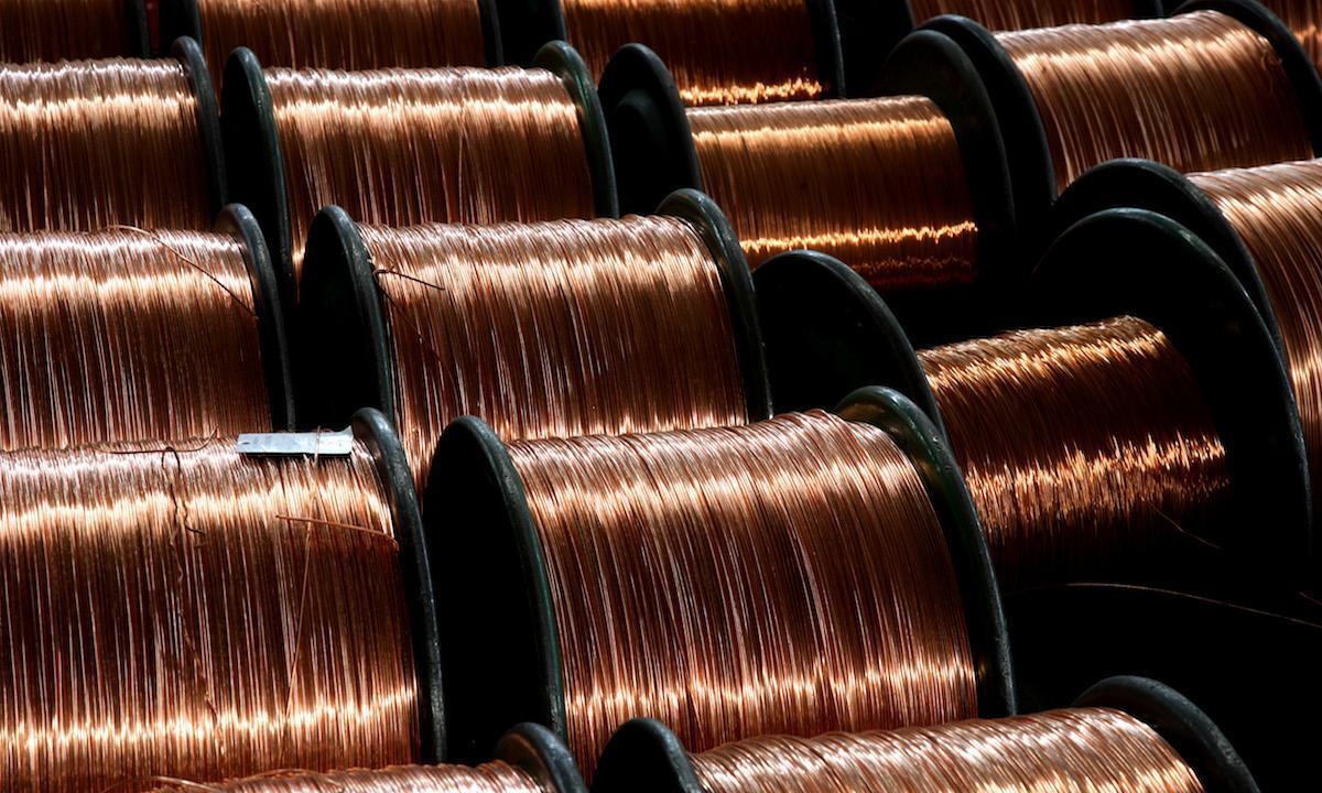 """51有色:打造有色工业原材料B2B电商平台,以""""撮合+自营""""模式为行业提效"""