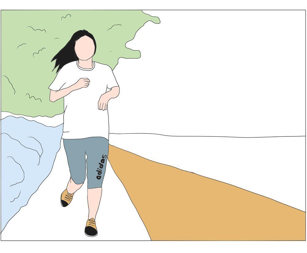 《M号女孩的私密生活实录》