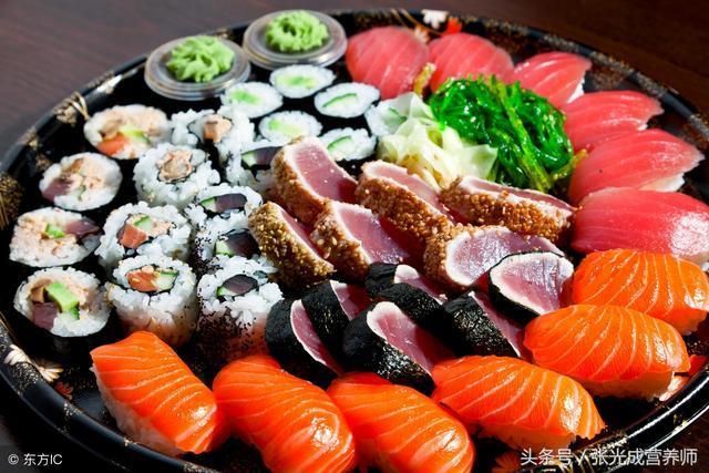 国产三文鱼、淡水三文鱼、进口三文鱼都有何区别?