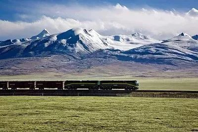 九月,大连将开通大美新疆旅游专列,16天畅玩4省锦绣河山!