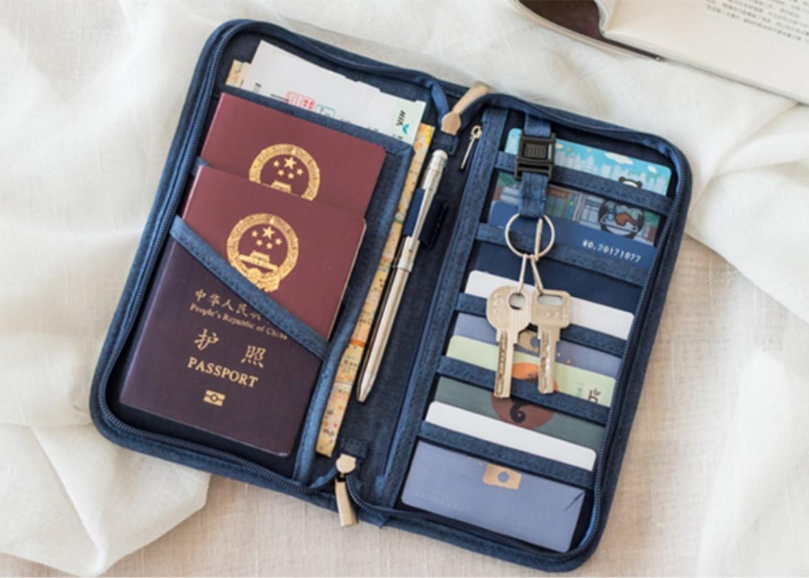 女生出门旅行必备的8种物品,携带方便也很实用,建议收藏备用!