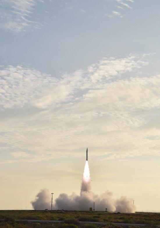 亚太军情观察 | 改变战争形态– 星空2高超音速导弹试射成功