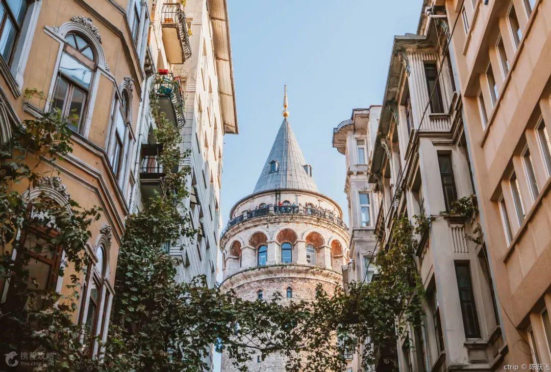 全球买奢侈品最便宜的地方!土耳其里拉暴跌20%,现在去划算哭!