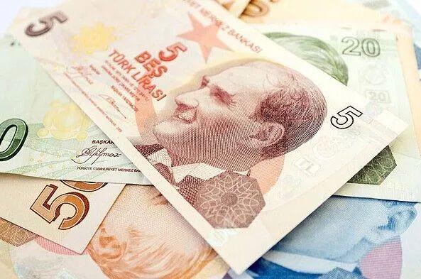 土耳其里拉暴跌震动全球市场