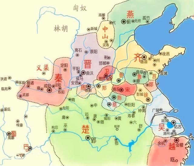 这17张图,让你1分钟读懂中华5000年镜面(收藏值得)视频教程胶历史图片
