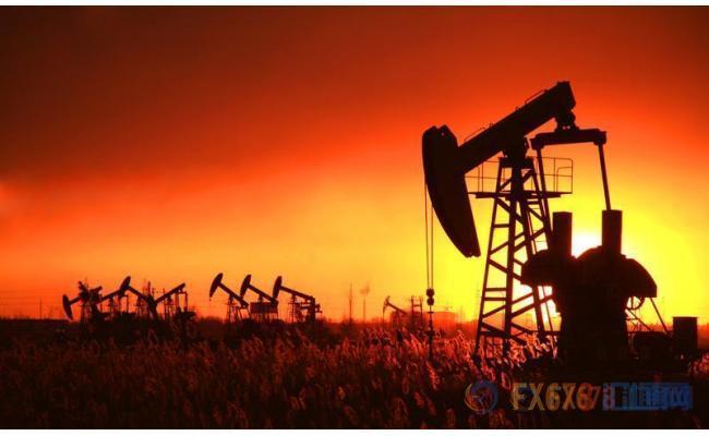 原油交易提醒:美元走强联手OEPC月报偏空,需求前景料受压