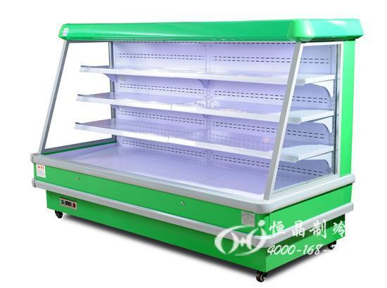 恒晶制冷:水果柜的制冷原理