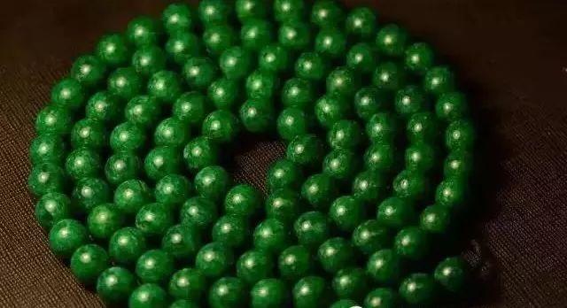 文玩绿角角是什么?虬角为什么要染成绿色? 网络快讯 第1张