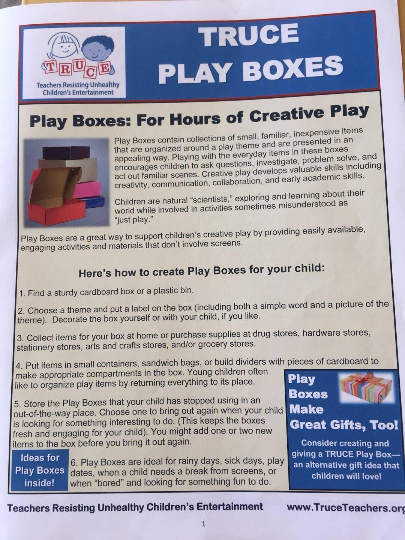 波士顿教育创新 | 小心孩子失去了自由玩耍的能力