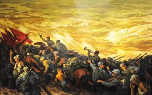 铭记历史:73年前的今天 日本投降了!