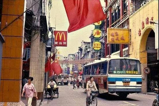 这群书写一代华南创业史的人,今天变了吗?