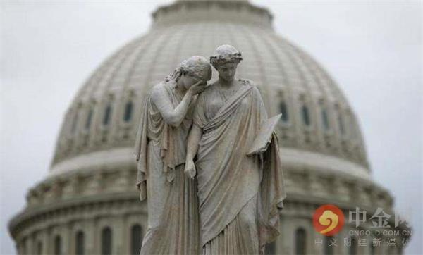 9个月预算赤字激增21%!到2020年美政府债务或破万亿