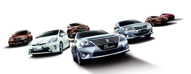 安排了!丰田明年将推4款新车,个个都是重磅级别