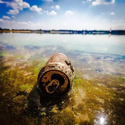 环境污染带来的危害
