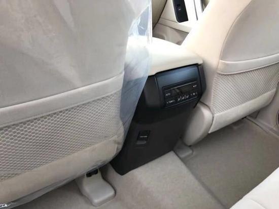 19款丰田霸道4000配置马力参数详情,河南现车最低价格