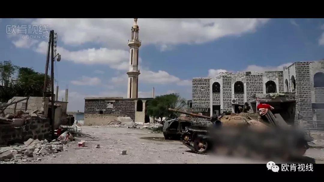 安娜通讯社:老虎部队突击叙利亚,约旦和戈兰高地交界村(玛丽村)