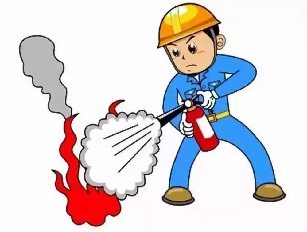 第一:干粉灭火器的使用方法   适用范围:适用于扑救各种易燃、可燃液体和易燃、可燃气体火灾,以及电器设备火灾.   ?