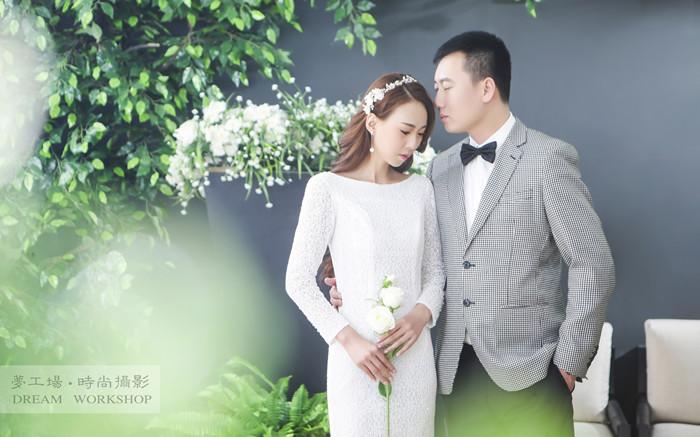 七夕节-女生们最爱听的情话是什么|长春婚纱摄影