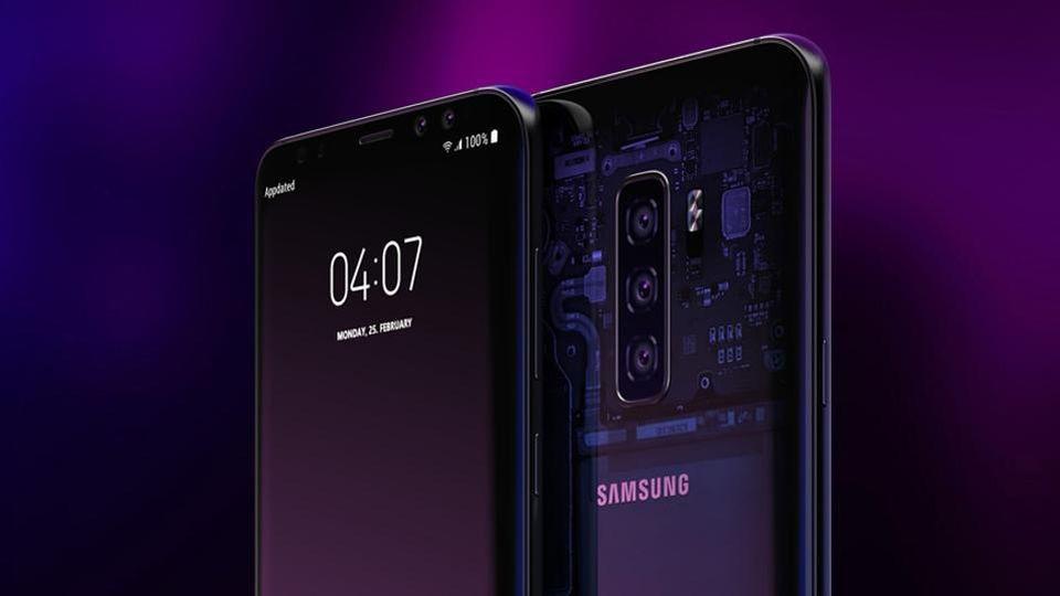 三星S10将成为三星首款5G手机 预计将在2019年第一季度推出