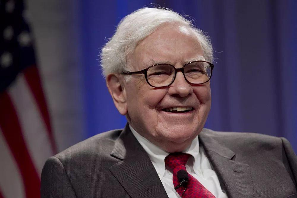 巴菲特股东信之1962:复利的快乐 | 价值投资系列六