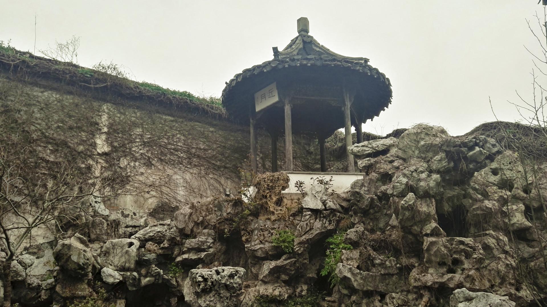 扬州最美的园林之一,花了13年建成,被誉为晚清第一园