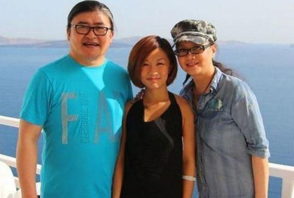 刘欢26岁女儿近照曝光颜值高 娱乐八卦 图6