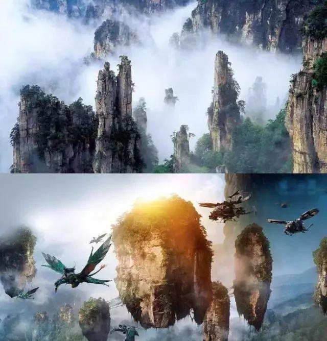 CNN评选出中国最美的40个地方,你的家乡上榜了吗?