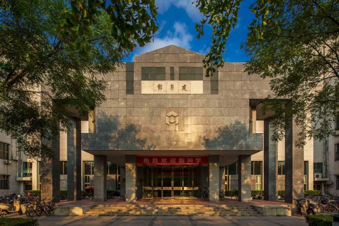 清华大学建筑系研究生如何度过一天?图片