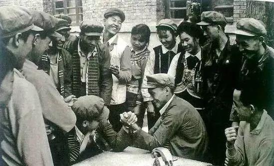 1980年代,稀世罕见黑白照[46P]